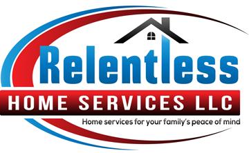 Plumber burleson tx, plumber weatherford tx, plumber cleburne tx, texas plumbing relentless logo