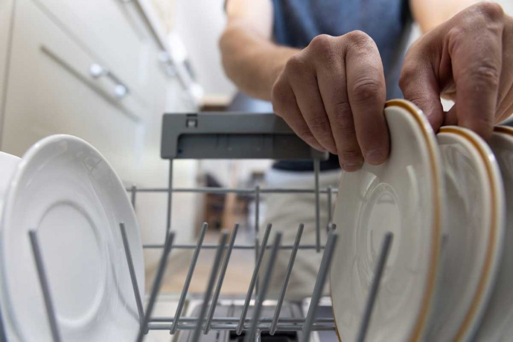 Relentless plumbing solutions, burleson, tx and surrounding areas, dishwasher not draining